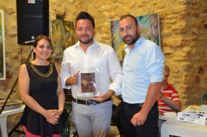Al via la 5^ edizione della Settimana della cultura a Le Castella (2)