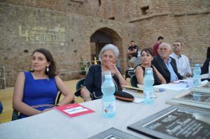Al via la 5^ edizione della Settimana della cultura a Le Castella (3)
