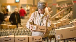 Amazon, al via cibo senza congelatore