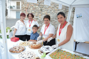 Buoni come i dolci, successo evento solidarietà a Mandatoriccio (5)