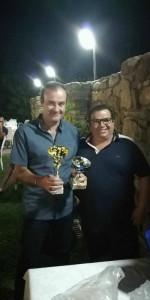 Campionato Over&C. Torretta (premio capocannoniere)