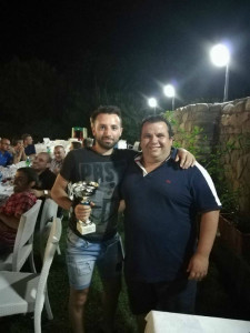 Campionato Over&C. Torretta (premio classifica)