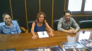 Claudio Borreli - Antonella Cosentino - Simone Borrelli