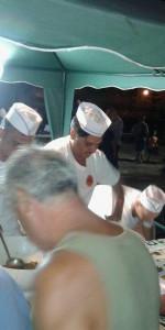 Grande successo la Sagra del cinghiale a San Mauro Marchesato (2)