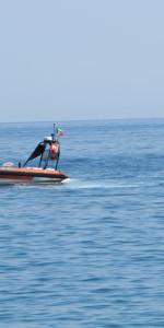 Guardia Costiera giornata sulla sicurezza in mare a Roseto Capo Spulico (1)