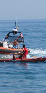 Guardia Costiera giornata sulla sicurezza in mare a Roseto Capo Spulico (2)