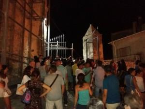Il Castello di Cirò torna a vivere, inaugurata l'apertura al pubblico2