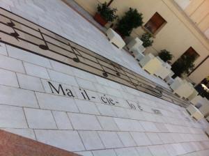 Inaugurazione riqualificazione Piazza Rino Gaetano a Cutro