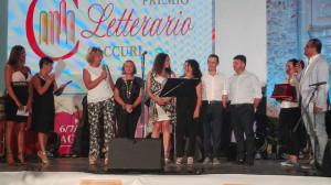 La Compagnia Teatrale Apollo Aleo vince il Premio Caccuri 2017 per la Sceneggiatura (2)
