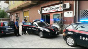Mesoraca, Suocero litiga con il genero e lo spara, arrestato dai Carabinieri1
