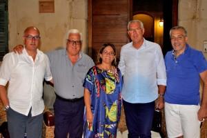 Nicola Campoli omaggia la comunità di Cariati di un defibrillatore (6)