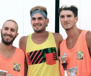 Ottimo successo per il Torneo di Beach Volley organizzato nei giorni scorsi ai ragazzi della L.C. Provolley