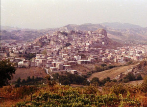 Roccabernarda