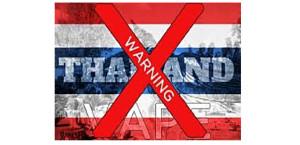 Se si va in Thailandia non bisogna portare sigarette elettroniche1
