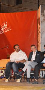 Serata di gala nel borgo medievale di Umbriatico per la consegna del premio Eccellenze di Calabria (10)