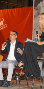 Serata di gala nel borgo medievale di Umbriatico per la consegna del premio Eccellenze di Calabria (11)