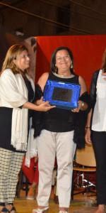 Serata di gala nel borgo medievale di Umbriatico per la consegna del premio Eccellenze di Calabria (2)