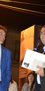 Serata di gala nel borgo medievale di Umbriatico per la consegna del premio Eccellenze di Calabria (3)