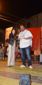 Serata di gala nel borgo medievale di Umbriatico per la consegna del premio Eccellenze di Calabria (4)