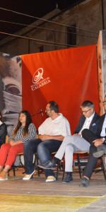 Serata di gala nel borgo medievale di Umbriatico per la consegna del premio Eccellenze di Calabria (6)