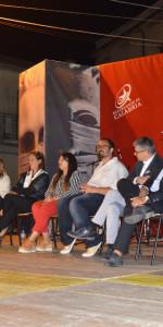 Serata di gala nel borgo medievale di Umbriatico per la consegna del premio Eccellenze di Calabria (7)