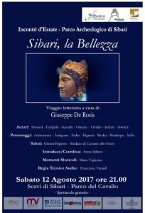 Sibari, la Bellezza Viaggio letterario nella cornice degli Scavi1