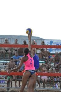 Tutto pronto per la prima edizione della 24 ore di Beach volley della Pallavolo Crotone3