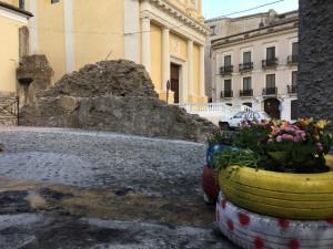 Un fiore anzichè spazzatura, rendiamo bella la nostra Crotone (2)