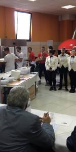 Al via oggi il Terzo Trofeo Nazionale Pizza Eccellenza d'Italia (5)