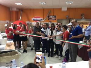 Al via oggi il Terzo Trofeo Nazionale Pizza Eccellenza d'Italia (7)