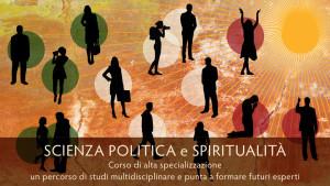 """Aperte le Iscrizioni al Corso in """"Scienza Politica e Spiritualità"""" Pontificio Ateneo S. Anselmo Roma"""