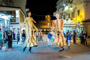 Arenaria Festival- la cultura di matrice orale calabrese invade il Lungomare di Crotone2