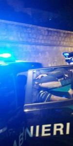 """Blitz antidroga dei Carabinieri di Caccuri, scoperta una piantagione di """"marijuana"""" (2)"""
