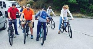 Calabria Ispirata, la fiera itinerante del turismo esperienziale e sostenibile fa tappa a Carfizzi (13)