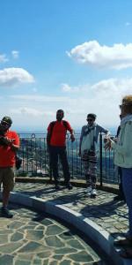 Calabria Ispirata, la fiera itinerante del turismo esperienziale e sostenibile fa tappa a Carfizzi (15)