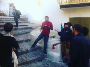 Calabria Ispirata, la fiera itinerante del turismo esperienziale e sostenibile fa tappa a Carfizzi (6)