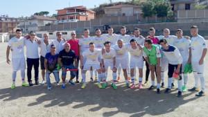 Calcio Cirò 2 - Sporting CZ Lido 4