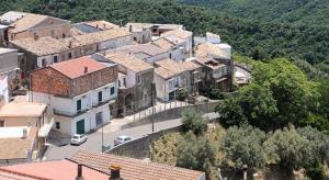 Carfizzi ospiterà per un giorno Calabria Ispirata