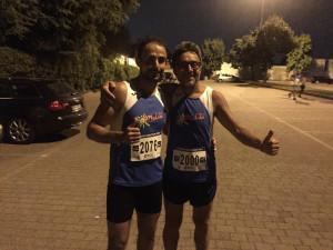 Cirò Marina che Corre a Legnano, Monza e Massafra (1)