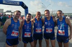 Cirò Marina che Corre a Legnano, Monza e Massafra (2)