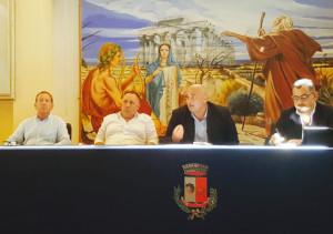 Città del Vino, tutto pronto per la Convention Nazionale a Cirò, Cirò Marina e Melissa