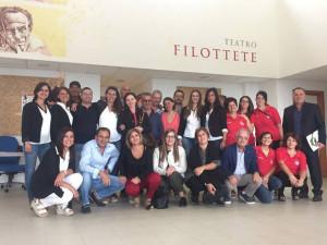 Conclusa a Cirò la Convention Nazionale delle Città del Vino1