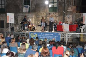 Conclusa con successo la III^ Edizione della Rassegna Regionale del Teatro Dialettale a Scandale
