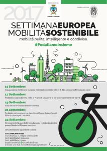 Dal 15 al 22 settembre a Crotone la bicicletta protagonista