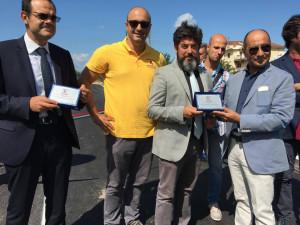 Dopo 15 anni aperto lo svincolo sulla SS106 a Rossano (4)