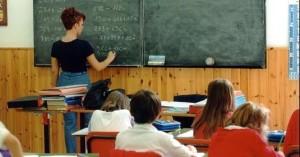 Ecco il numero di Alunni iscritti al primo anno di Scuola in Calabria
