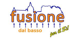 """Fusione Corigliano-Rossano conferenza stampa di lancio della campagna """"Fusione dal Basso"""""""