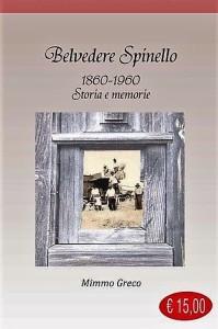 Giuseppe Greco, pensionato di Belvedere di Spinello