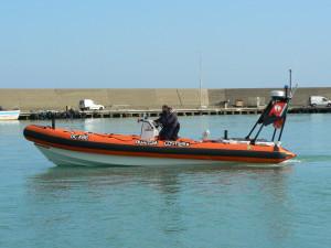 Guardia Costiera Capitaneria di porto di Corigliano Calabro