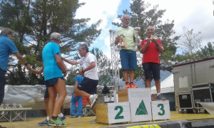 I colori dell'atletica Ciromarinese dei CiròRunners Arasarasa alla Terza Edizione del Trofeo degli Aragonesi (1)